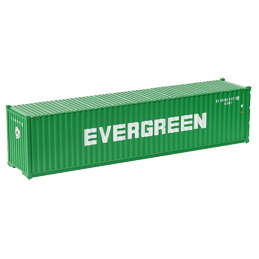 Container 40 pieds Evergreen