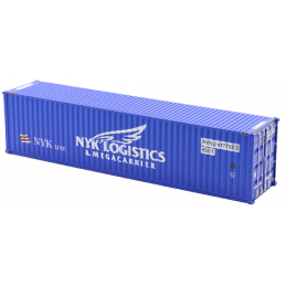 Container 40 pieds NYK