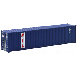 Container 40 pieds PIL