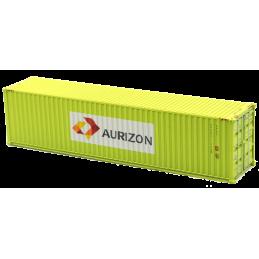 Container 40 pieds Aurizon