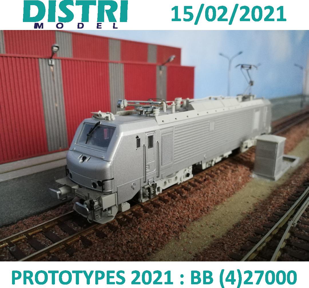 BB 27000
