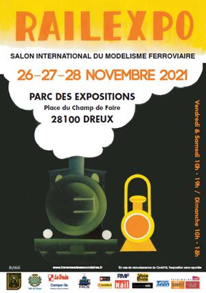 RailExpo 2021
